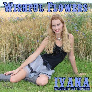 914 Ivana Raymonda van der Veen - Wishful Flowers (June 2016)