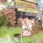 959 Ivana - Medieval Village (June 2014)