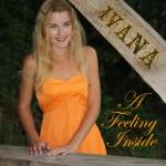 979 Ivana - A Feeling Inside (August 2013)