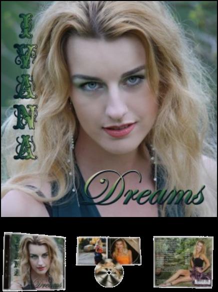 Ivana Dreams Image