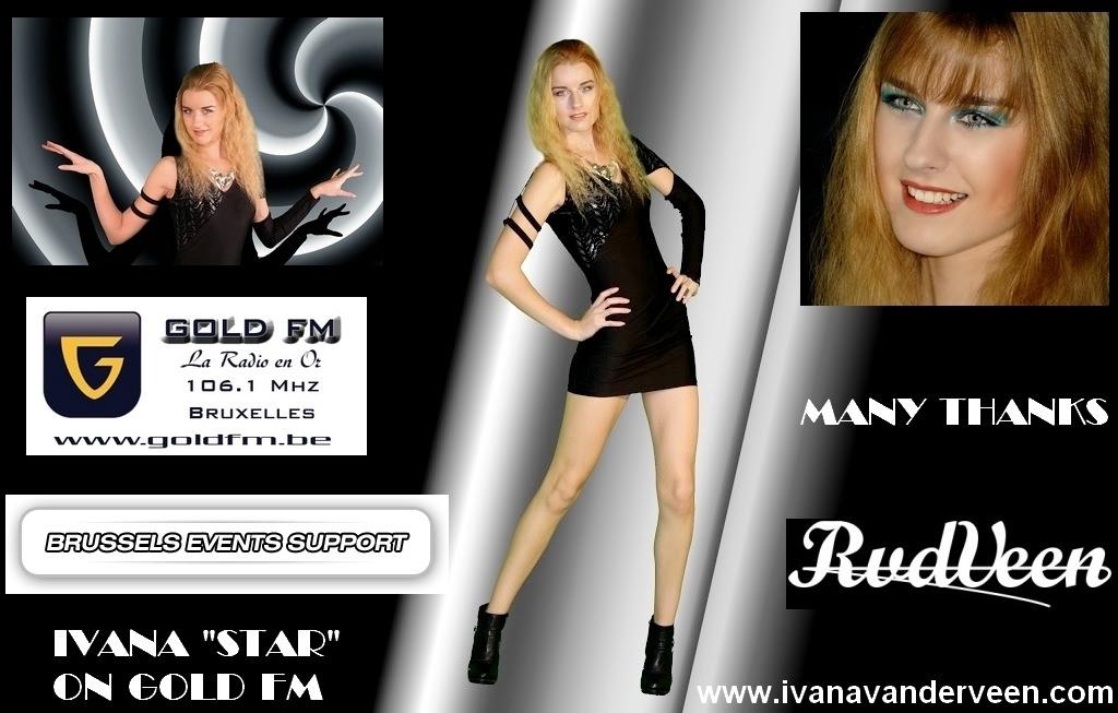 Ivana Raymonda van der Veen BES
