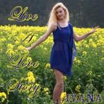 963 Ivana - Live A Love Story (April 2014)