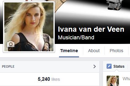 Ivana facebook