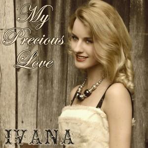 943 Ivana - My Precious Love (May 2015)