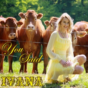 945 Ivana - You Said (May 2015)