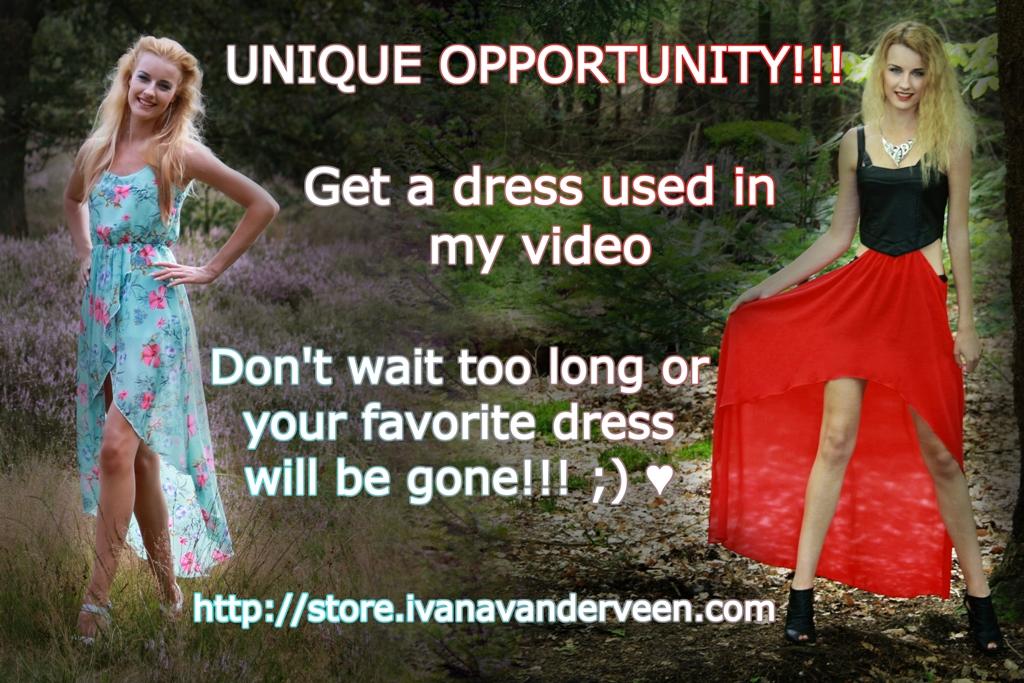 Promo Ivana Dresses 1024x683