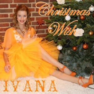 927 Ivana - Christmas Wish (December 2015)