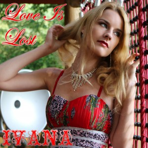 932 Ivana - Love Is Lost (August 2015)