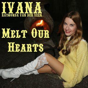 923 Ivana Raymonda van der Veen - Melt Our Hearts (April 2016)
