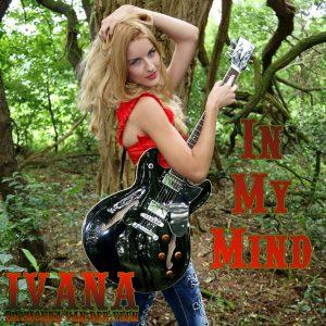 916 Ivana Raymonda van der Veen - In My Mind (June 2016)